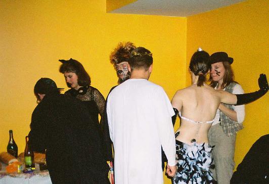 Raven Party '04